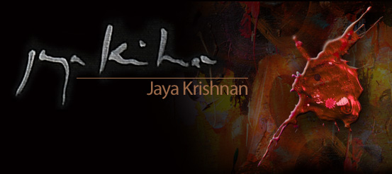 Jaya Krishnan Visual Arts Gallery